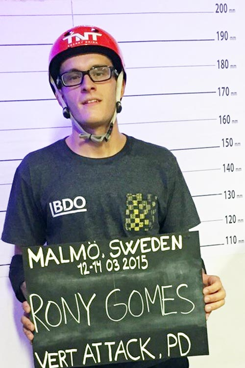20150313 rony malmo wanted